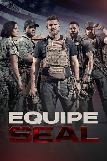 Assistir SEAL Team online